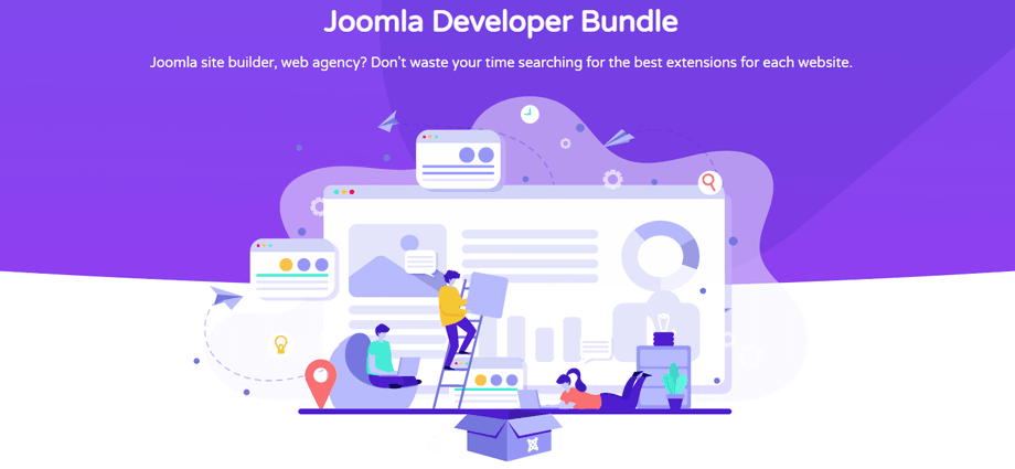 bundle joomla
