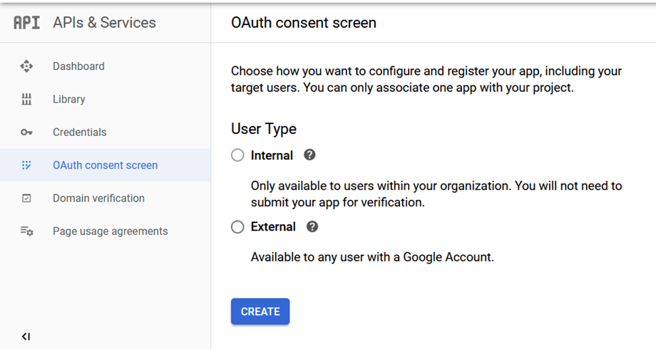 OAuth-user-type