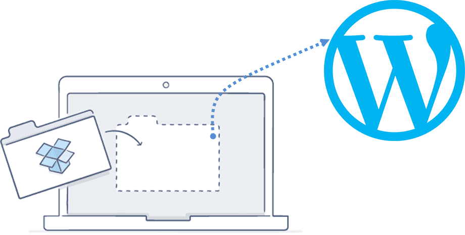 how to download from dropbox