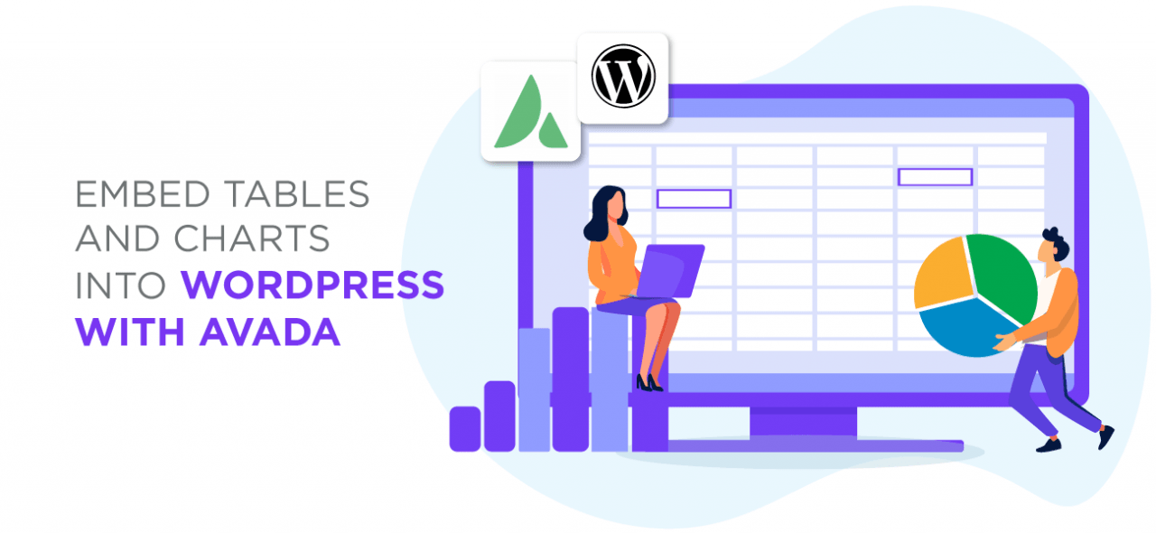 EMBED-TABLES-AND-CHARTS-IN-WORDPRESS-WITH-AVADA