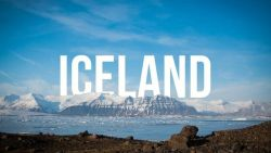 Seven Days in ICELAND