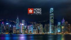 HONG KONG timelapse