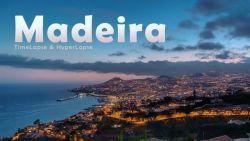 Madeira Timelapse & Hyperlapse