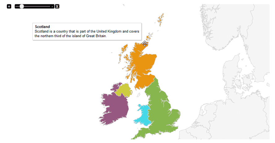 United-kingdom-vector-map