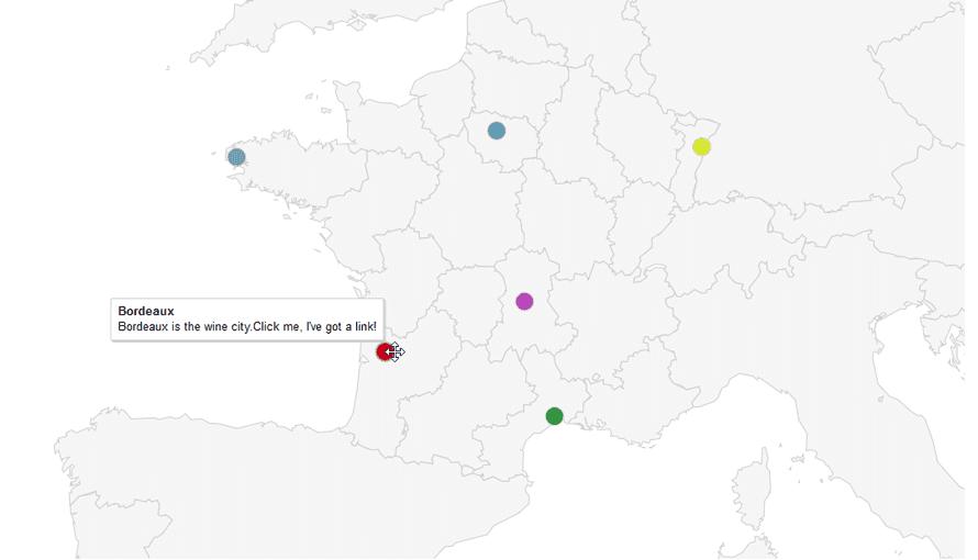 france-vector-map
