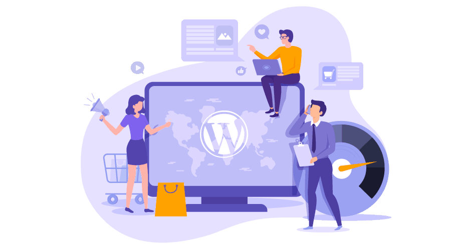 A ÚNICA WORDPRESS DE VELOCIDADE GLOBAL DO WORDPRESS