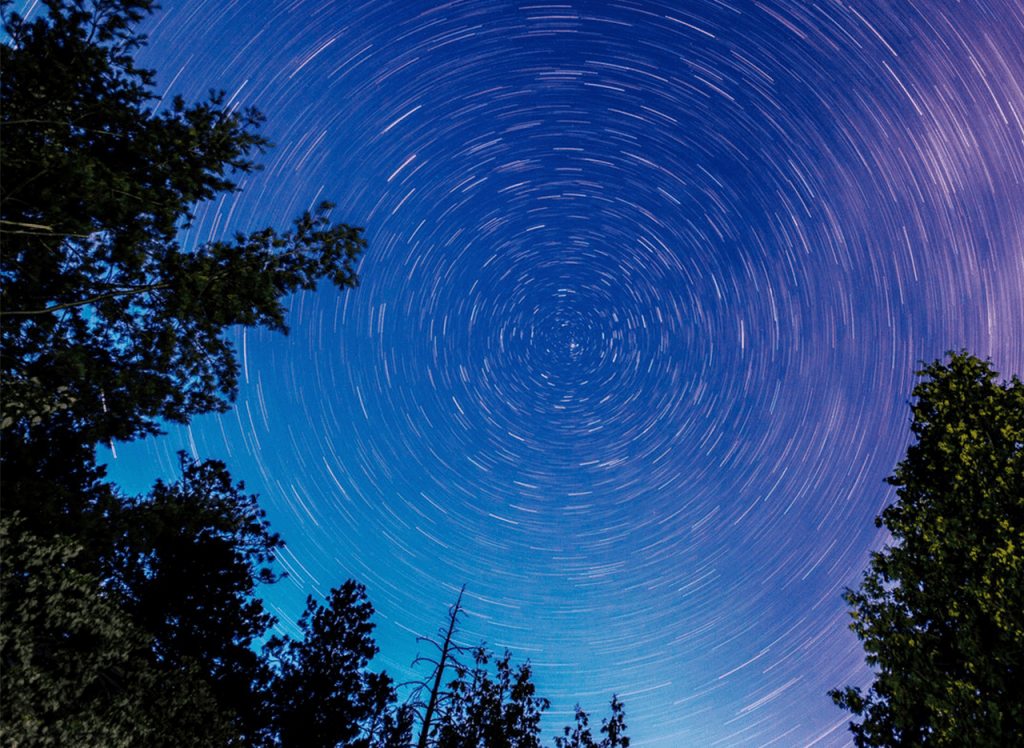 North Star or Polaris?
