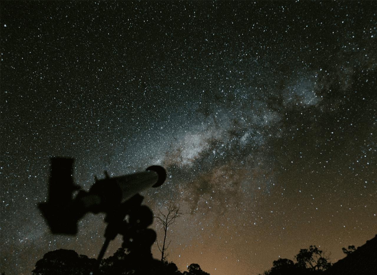The Wacky Truth Behind Telescopes