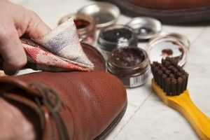Shoes three