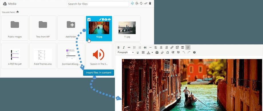 embed-google-drive